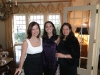 Becky Morris, Ursula Henry & Paula Heer