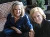 Anne Neikirk & Betsy Franks