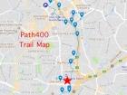 Path400 Map