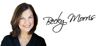 Becky Morris - Atlanta Real Estate