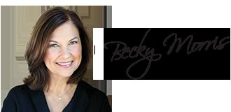 Becky Morris - Atlanta Real Estate