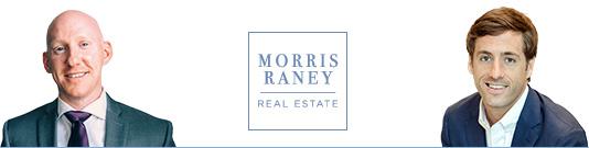 Morris Raney Team
