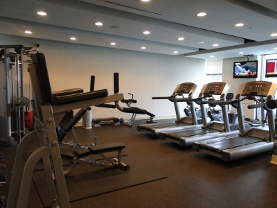 Brookhaven Health and Fitness Centers