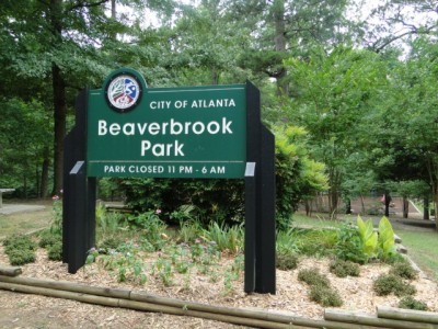 Buckhead Parks and Recreation