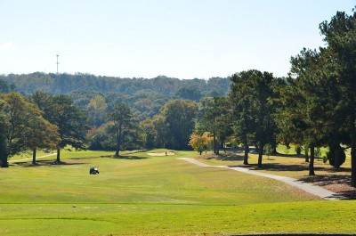 Buckhead area Golf Courses