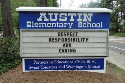 Austin Elementary