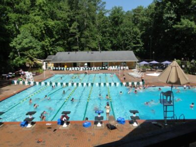 The Branches Swim Tennis