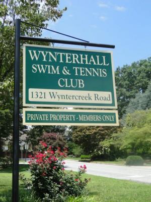 Wynterhall & Wyntercreek