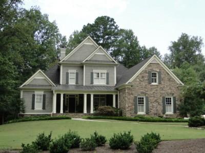 Dunwoody home