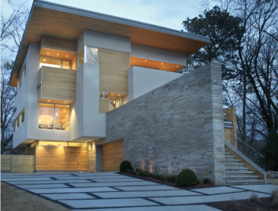 modern homes in atlanta best modern home guide