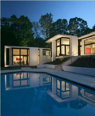 Modern Homes In Atlanta Atlanta Real Estate Brookhaven