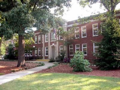 Chastain Park Schools