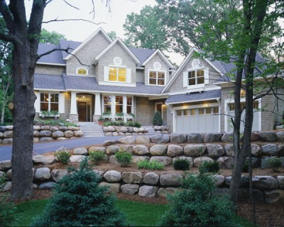 Chastain Park Homes
