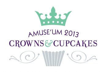 Crowns and Cupcakes 2013