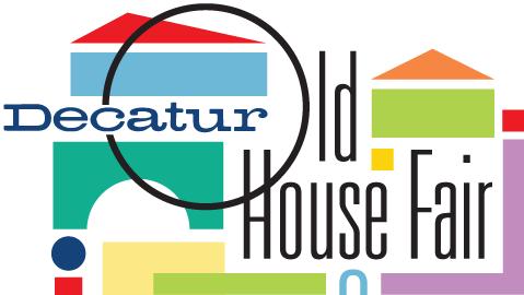 Decatur Old House Fair