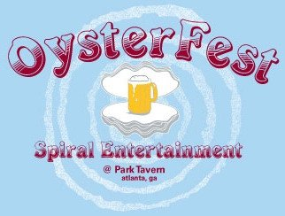 Oysterfest at Park Tavern