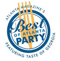 Atlanta Magazine's Best of Atlanta Party