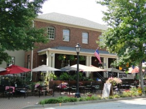 Roswell restaurants