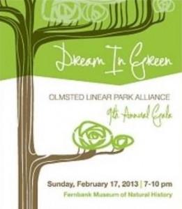 Dream in Green Gala