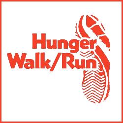 Hunger Walk Run