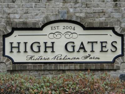 High Gates