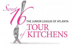 Junior League Tour of Kitchens