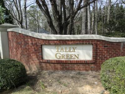 Tally Green