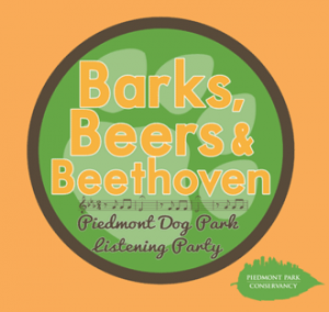 Barks, Beers, and Beethoven