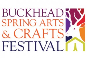 Buckhead Spring Arts and Crafts Festival