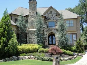 Heathermoor home