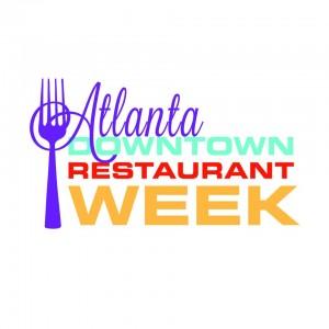 Atlanta Downtown Restaurant Week