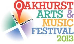 Oakhurst Arts and Music Festival