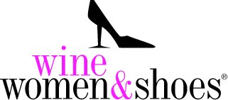 Women Wine and Shoes