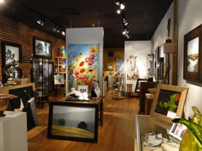 Roswell art gallery