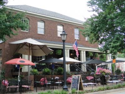 Nine Street Kitchen Roswell, GA