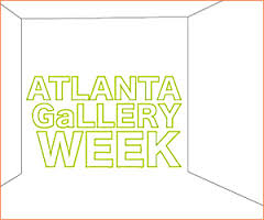 atlanta gallery week 2