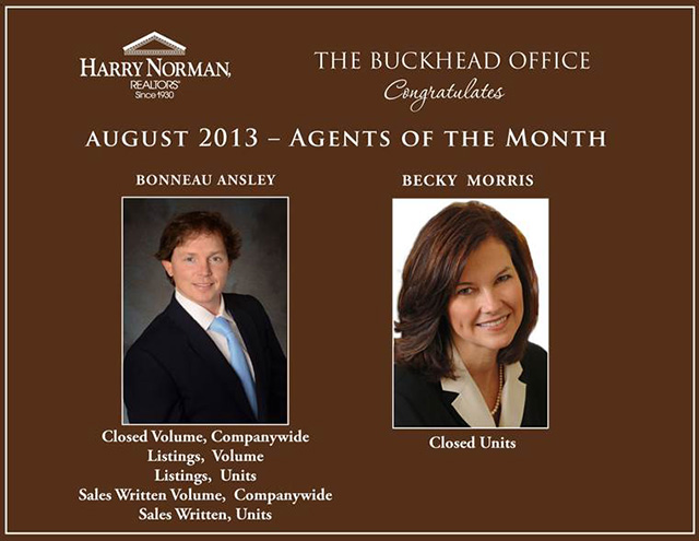 becky-agent-of-the-month-Sept-2013