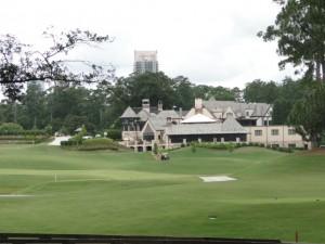 Captial City Club golf course