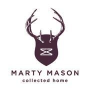 Marty Mason logo