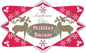 Southern Chic Holiday Bazaar