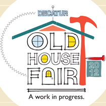 Decatur Old HOuse Fair
