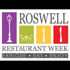 Roswell Restaurant Week