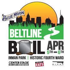 Beltline Boil