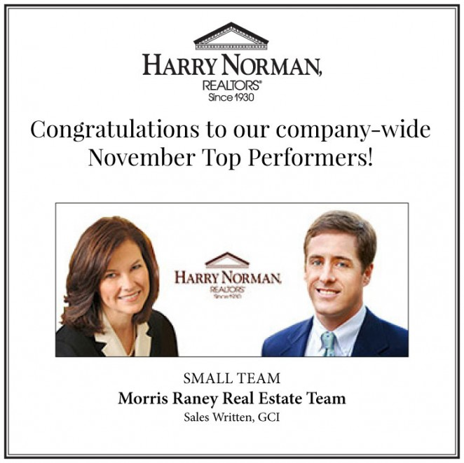 2014 November-Agent of the Month companywide