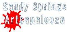 Sandy-Springs-Artsapalooza