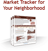 Get FREE Neighborhood Value Tracking Reports
