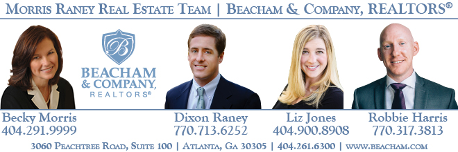 Beacham Official Team-Footer
