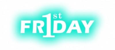 First Friday logo-460x200