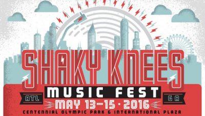 shaky-kneessssss