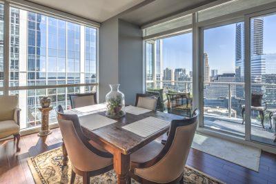 Luxury Condos Townhomes In Atlanta Atlanta Real Estate
